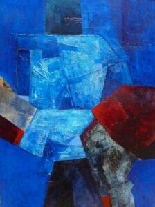 Jean-Marie Planque (1932 - 1992) Oeuvres Graphiques - Peintures